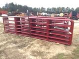 (136)16' GATE