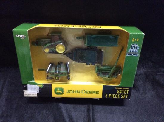 1/64 JD 8410T 5PC. SET