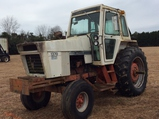 CASE AGRI KING 1370 TRACTOR
