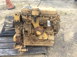 (268)CAT 3208 DIESEL ENGINE