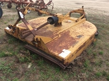 (315)WOODS 7' ROTARY CUTTER