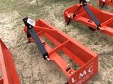 (360)LMC 5' BOX BLADE