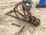 (245)FORD SICKLE MOWER