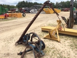 (380)FORD SICKLE MOWER