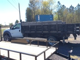 (72)2006 FORD F550