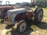 (12)FORD 8N TRACTOR