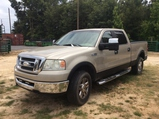 (69)2008 FORD F150