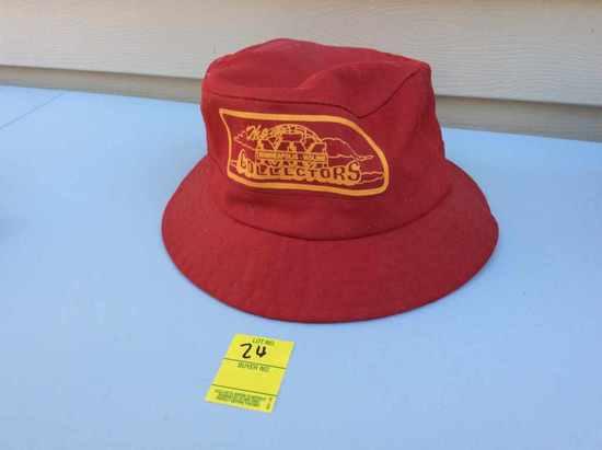 MM Collectors Hat