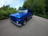 1966 Chevrolet C-10 Panel TruckNO RESERVE