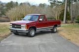 1991 Chevrolet C1500 Silverado Pickup