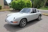 1968 Porsche 911LSoft-Window Targa