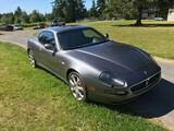 2004 Maserati GT Coupe