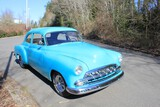 1951 Chevrolet Coupe NO RESERVE