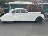 1953 Jaguar Mark VIINO RESERVE