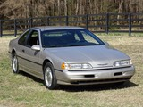 1990 Ford Thunderbird SC Super Coupe