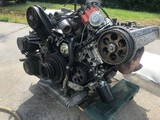 Porsche 928 MotorNO RESERVE