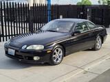 1997 Lexus SC300 Coupe