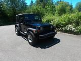 1997 Jeep WranglerNO RESERVE