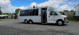 1998 GMC Savana 25 Passenger Bus