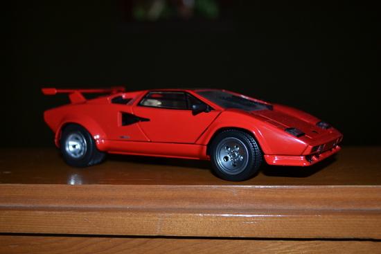 1991 Lamborghini CountachNO RESERVE