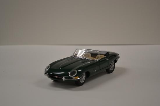 1961 Jaguar XKENO RESERVE