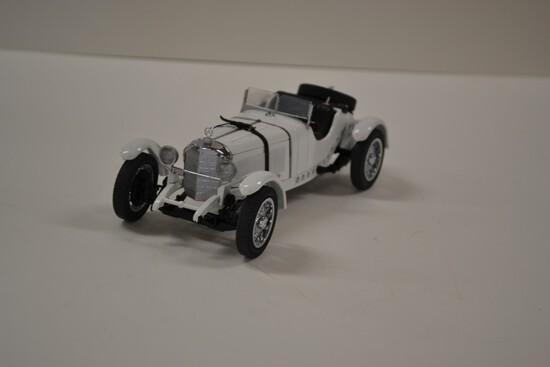 1931 Mercedes Benz SSKLNO RESERVE