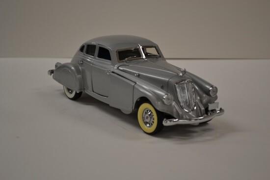 1933 Pierce-Arrow Silver ArrowNO RESERVE