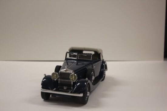 1934 Hispano Suiza J12NO RESERVE