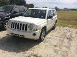 2009 JEEP PATRIOT SUV;