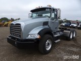 2007 MACK CT713 T/A TRUCK TRACTOR;