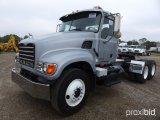2006 MACK CV713 T/A TRUCK TRACTOR;