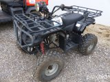 2011 TAOTAO ATA1-5F 2WD ATV;