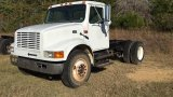 2001 INTERNATIONAL 4700 CAB & CHASSIS;