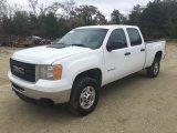 2012 GMC 2500 PICKUP;