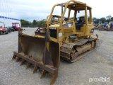 2004 CATERPILLAR D5G CRAWLER TRACTOR;