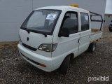 2009 TMAG CREW CAB MINI TRUCK;