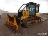 2012 CATEPILLAR D5K2 XL CRAWLER TRACTOR;