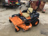 SCAG FREEDOM Z ZERO TURN MOWER;