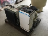 INGERSOLL RAND SSR ROTARY SCREW AIR COMPRESSOR;