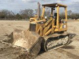 2004 CATERPILLAR 939C CRAWLER LOADER;