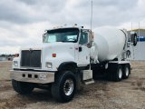 2014 INTERNATIONAL PAYSTAR T/A MIXER TRUCK;
