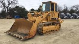 1993 CATERPILLAR 963 CRAWLER TRACTOR;