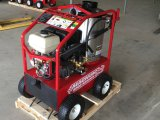 UNUSED MAGNUM 4000 SERIES GOLD PRESSURE WASHER;