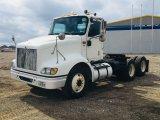 2003 INTERNATIONAL 9100I TRUCK TRACTOR;
