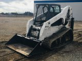 2004 BOBCAT T300 SKID STEER;