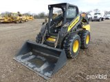 2012 NEW HOLLAND L230 SKID STEER;