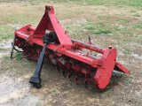 BUSH HOG 3 POINT ROTARY TILLER;