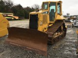 2005 CATERPILLAR D5N XL CRAWLER TRACTOR;