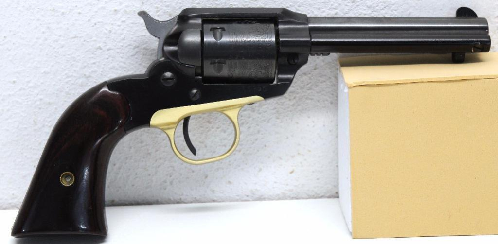 Ruger Bearcat .22 LR Single Action Revolver Very Nice Condition No Box SN#66955