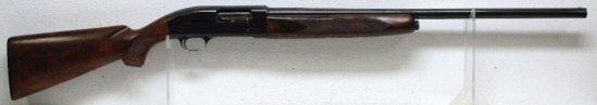 "Winchester Model 50 WS-1 12 Ga. Skeet Semi-Auto Shotgun 26"" Plain Bbl 2 3/4"" Chamber Deluxe"